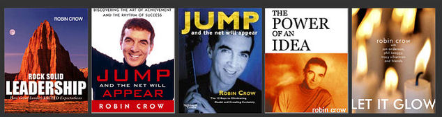 Robin Crow Books